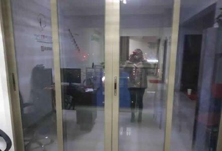 (出租) 梦时代附近 谢家村地铁 东方银座100平米拎包办公