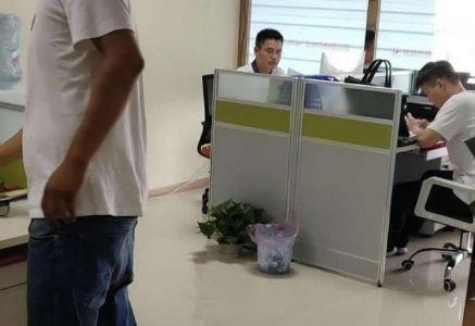 (出租) 北京东路恒茂梦时代7号楼 95平小面积 随时可看