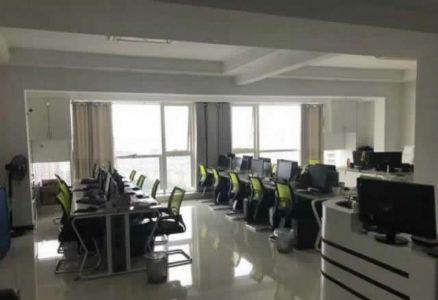 (出租) 梦时代2号楼107平,仅租5000,办公方便交通好