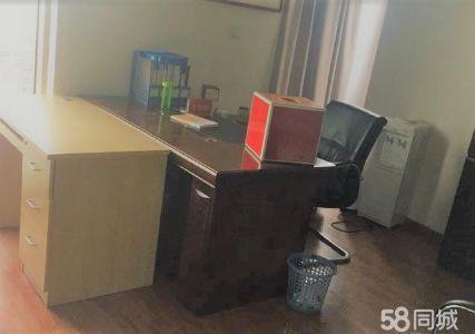 (出租) 华远和平一线江景精装430仅58每平无转让费高档