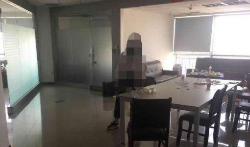 (出租) 恒茂国际中心 精装小面积带家具出租150平面