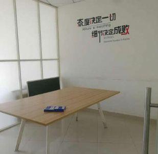 (出租) 出租市中心 南宾国际金融中心写字楼 精装带家具