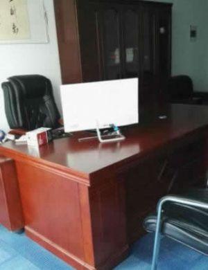 (出租) [赞城紫阳明珠]150平,办公装修环境好,随时看房