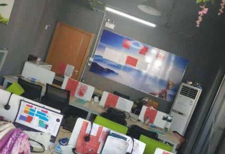 (出租) [泰豪科技广场]107平,端户工作室,环境好配套好